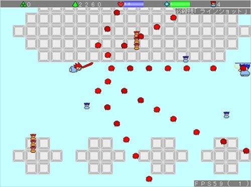 苦しみの魔王の逆襲2 Game Screen Shots