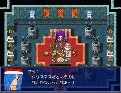 ヘル・クリスマス2016 Game Screen Shot2