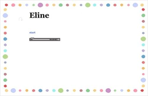 Eline Game Screen Shot2