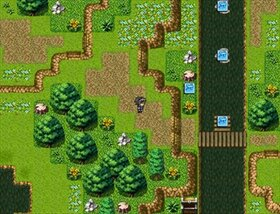 ANTIQUE FANTASY Game Screen Shot2