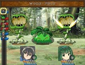 ANTIQUE FANTASY Game Screen Shot3
