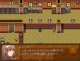 ANTIQUE FANTASY Game Screen Shot4