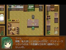 ANTIQUE FANTASY Game Screen Shot5