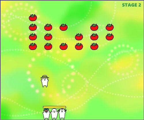 フレキシブル農家 Game Screen Shot