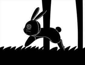 Rabbit Mansion Game Screen Shot3