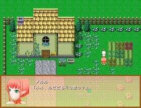 もぴっとのぼうけん Game Screen Shot2