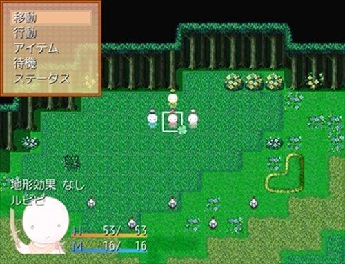 もぴっとのぼうけん Game Screen Shots