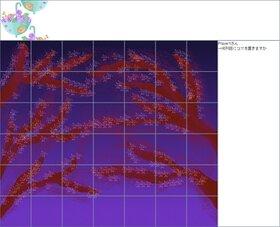 重力4目並べ Game Screen Shot2