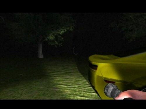 オトギリ ~姿のない住人~Ver2.00 Game Screen Shot2