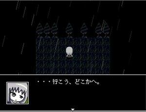 雨降りはいつまでも Game Screen Shot
