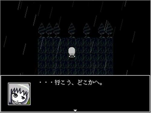 雨降りはいつまでも Game Screen Shots