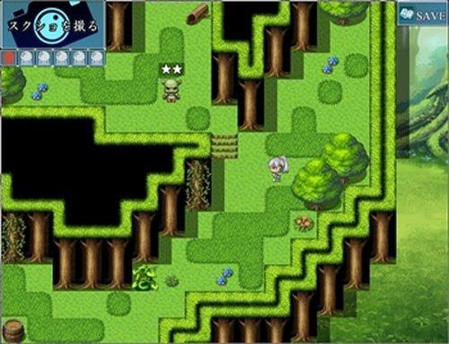 スクどらしる! Game Screen Shot5