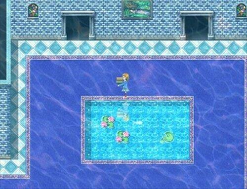 ライブラリウム Game Screen Shot4