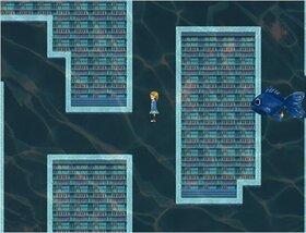 ライブラリウム Game Screen Shot5