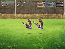 『コトダマコダマ』~お前のセンスに任せるRPG~ Game Screen Shot4