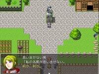 『コトダマコダマ』~お前のセンスに任せるRPG~のゲーム画面