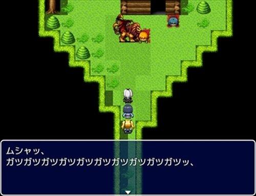 反逆少女・ルナス Game Screen Shot3