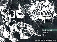Steel howlingのゲーム画面