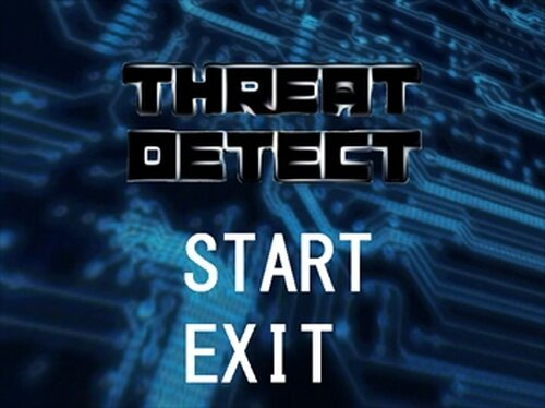 THREAT DETECT Game Screen Shot2