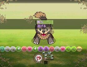 戦うパティシェ!パフェ奮闘記 Game Screen Shot4