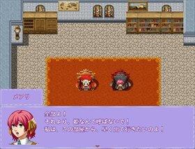戦うパティシェ!パフェ奮闘記 Game Screen Shot5