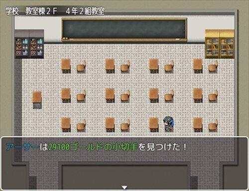 Drロジカルの時限爆弾 Game Screen Shot5
