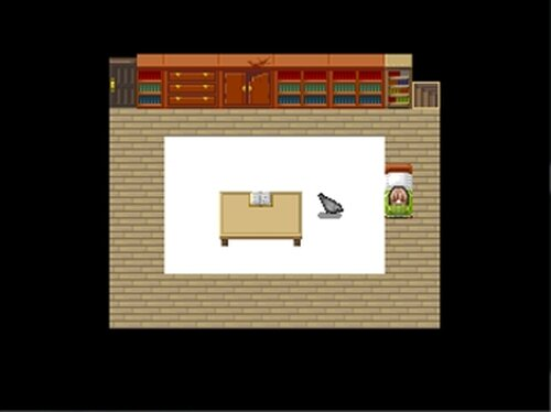 夢限ループ Game Screen Shot2