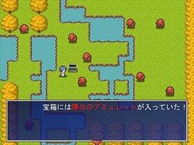 魔女っ娘毒殺紀行 Game Screen Shot5