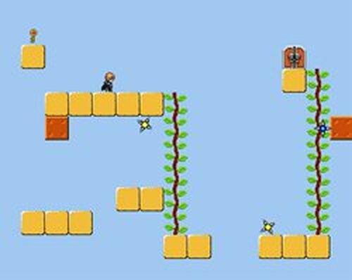 Tiny Quest AP Game Screen Shots