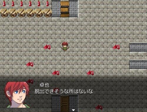 Dead City Ver0,0 Game Screen Shot1