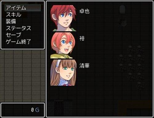 Dead City Ver0,0 Game Screen Shot4