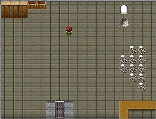 Dead City Ver0,0 Game Screen Shot5