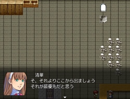 Dead City Ver0,0 Game Screen Shots
