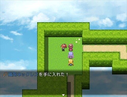 続・小さな不思議の迷宮 Game Screen Shot5