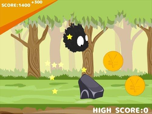 クラウディア Game Screen Shot1