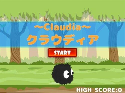 クラウディア Game Screen Shot2