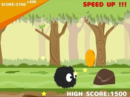 クラウディア Game Screen Shot3