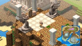 幻影遊戯 Game Screen Shot2