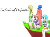 Default of Default+ ver1.01