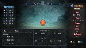 きんダン!~金銭魔法とダンジョンテスター~ Game Screen Shot5