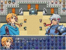 続・ゲームプレイヤーが魔王に転生した件について Game Screen Shot3