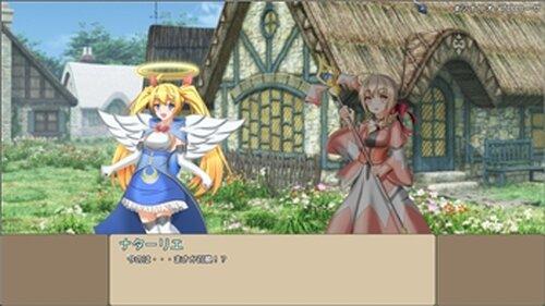 創世のクレイドル Game Screen Shot2