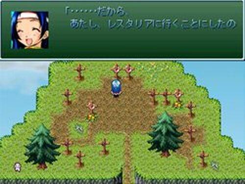 扉の伝説~風のつばさ~v5.12 Game Screen Shots