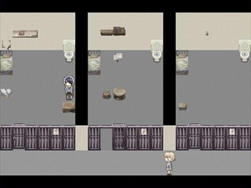 セブンテットクロス Game Screen Shot3