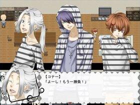 セブンテットクロス Game Screen Shot5