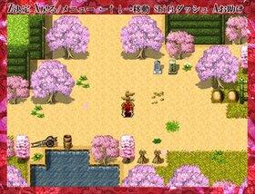 桜鬼-桜花ノ刻- Game Screen Shot4