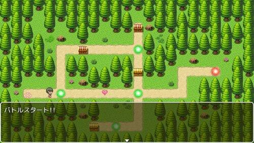 Megalith dis Game Screen Shot1