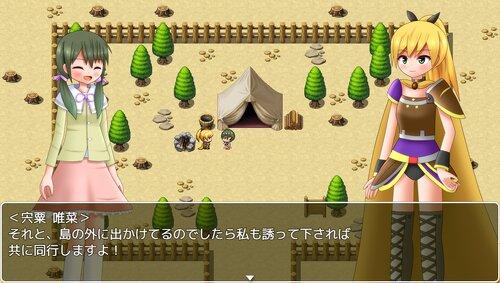 Megalith dis Game Screen Shots