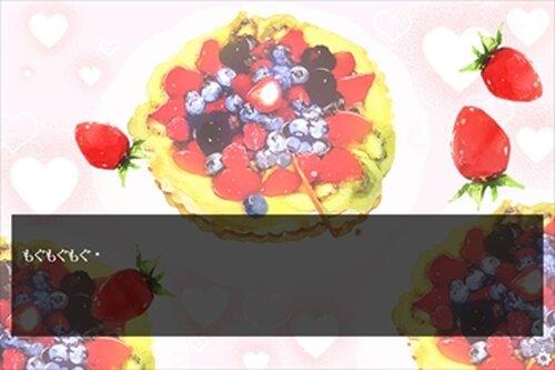ももちゃんのやせやせ大作戦 Game Screen Shot3