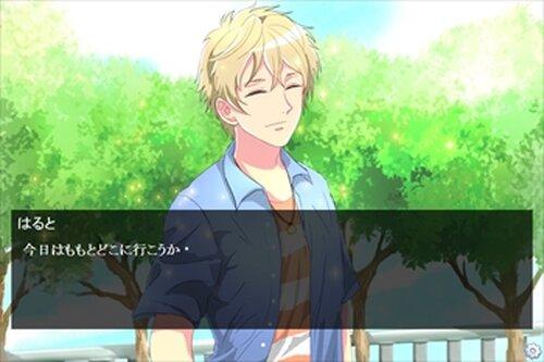 ももちゃんのやせやせ大作戦 Game Screen Shot4